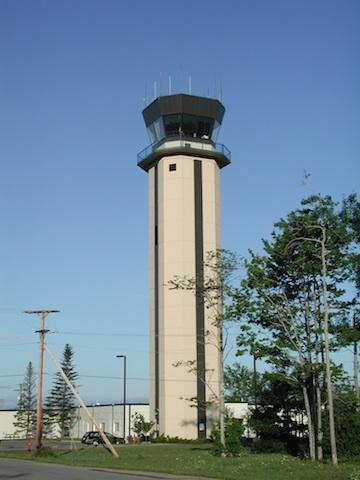 Bangor Maine Tower