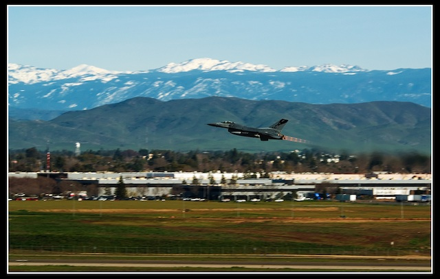 F16Departure 2 19 09
