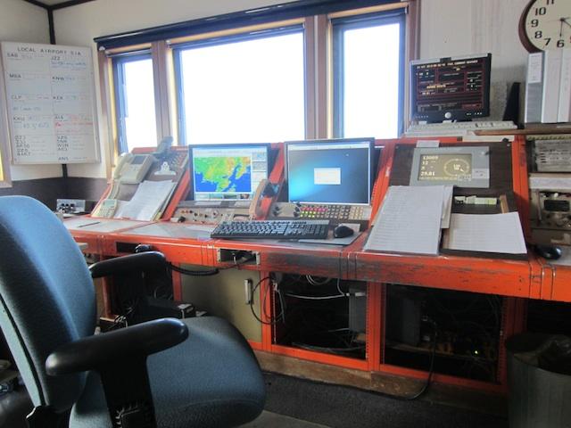 Dillingham Flight Service Station 3