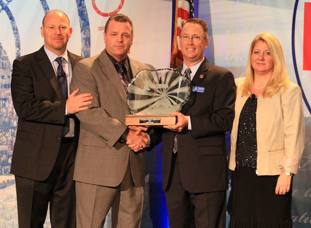 Mitch Award