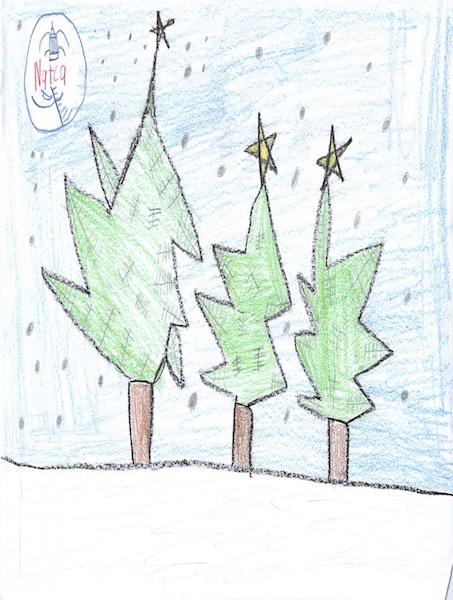2015 Christmas Card horizontal