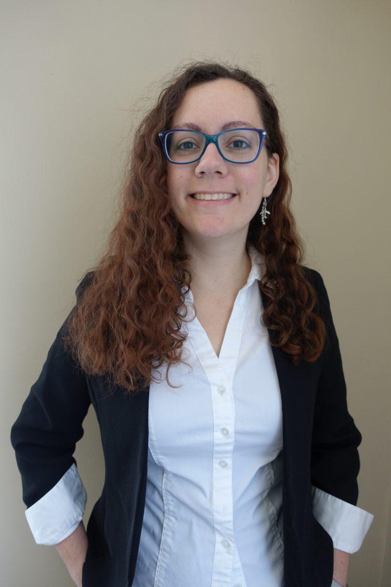 Jaymi Steinberg