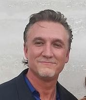 Patrick M Armstrong Head shot