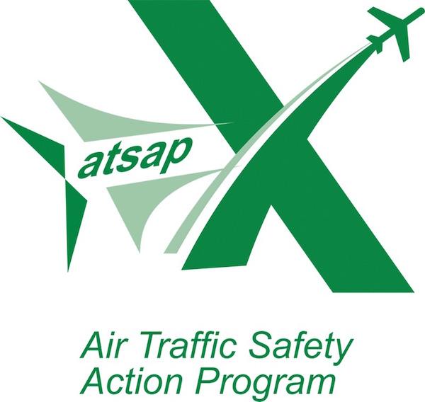 ATSAPX Logo