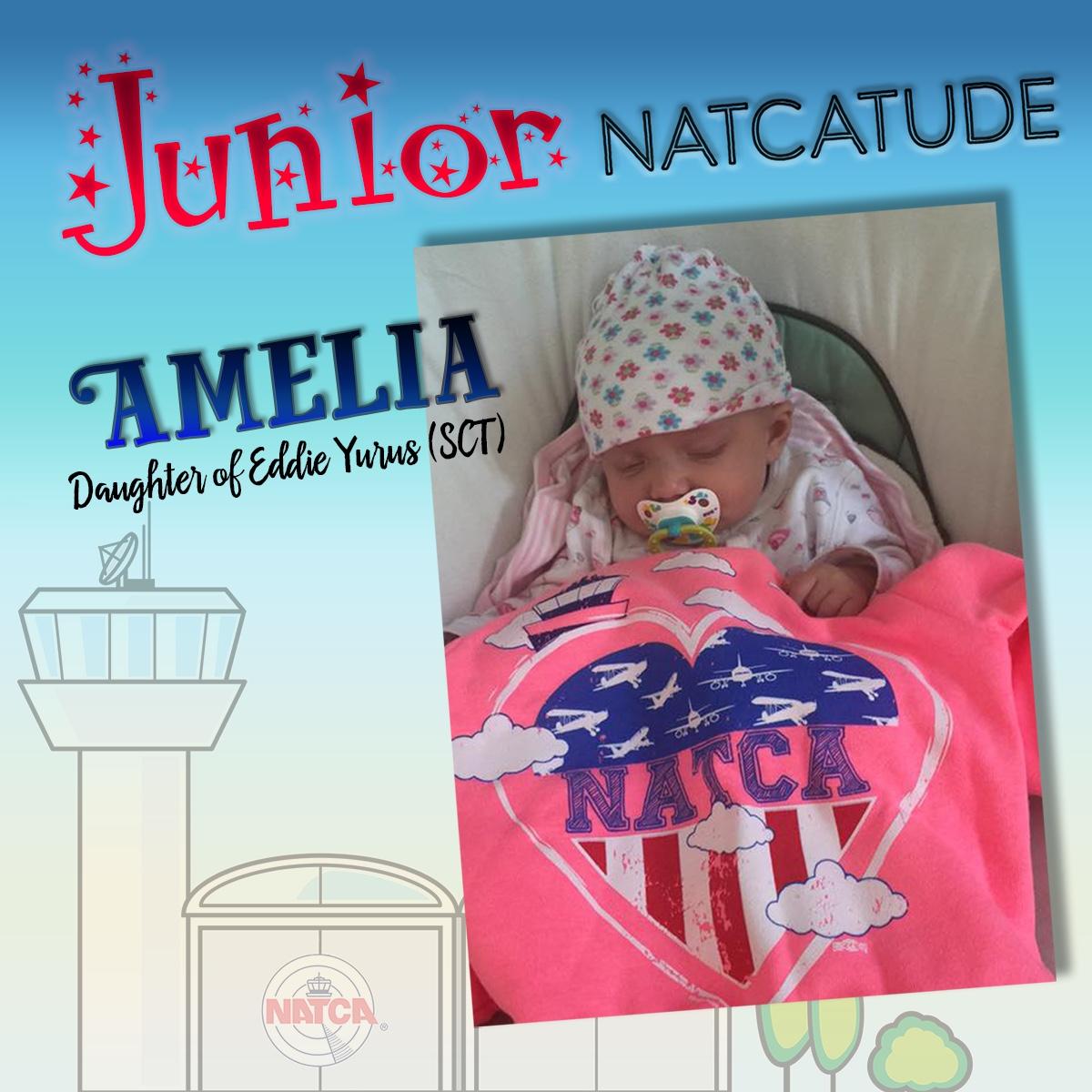 Jr Natcatude Amelia