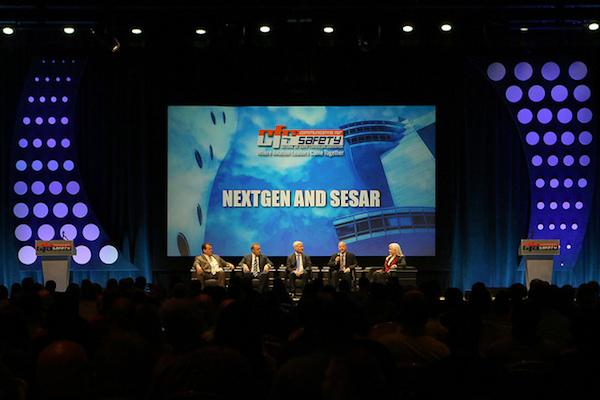 NextGen SESAR 2