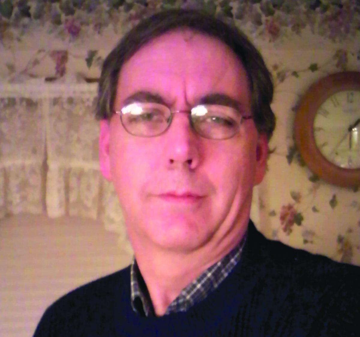 Steve Roebuck