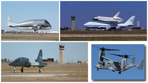 Amarillo2012aircraft