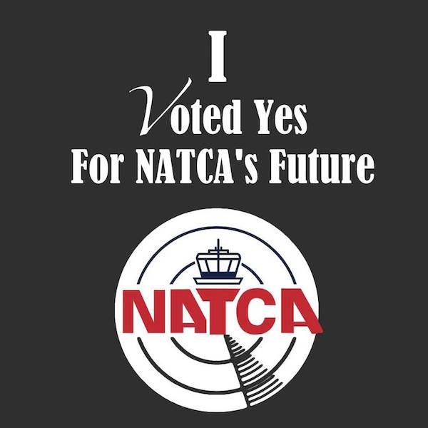 NATCA Future
