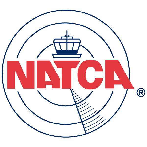 Logo for National Air Traffic Controller Association