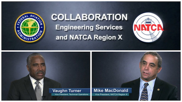 Collaboration Region X