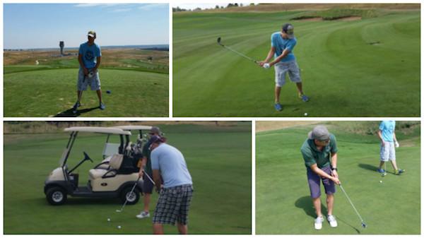 Golfcollage1