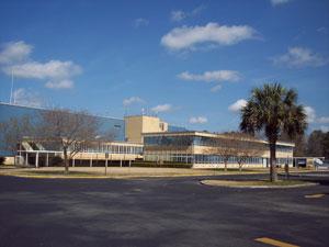 Jacksonville Center