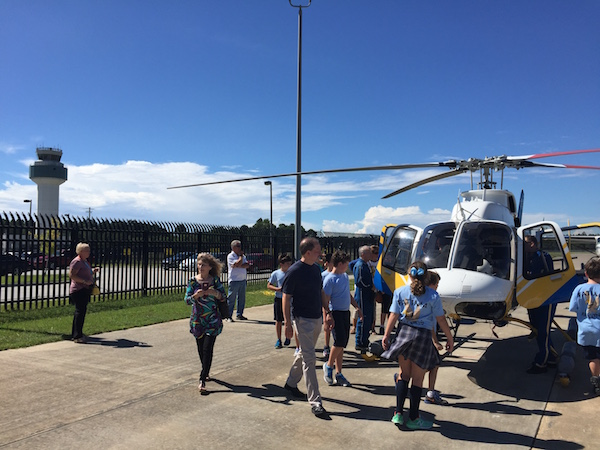 GPT Youth Aviation Day