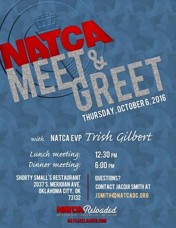 OKC Meet and Greet