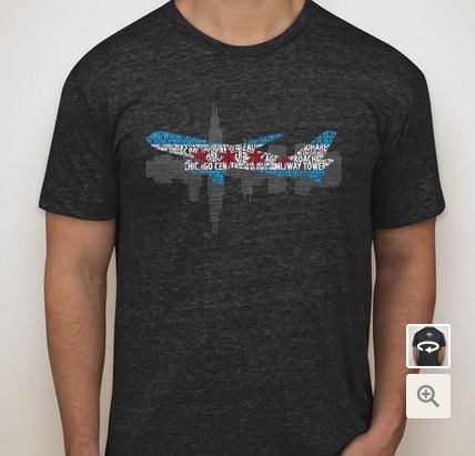 ORD Shirt