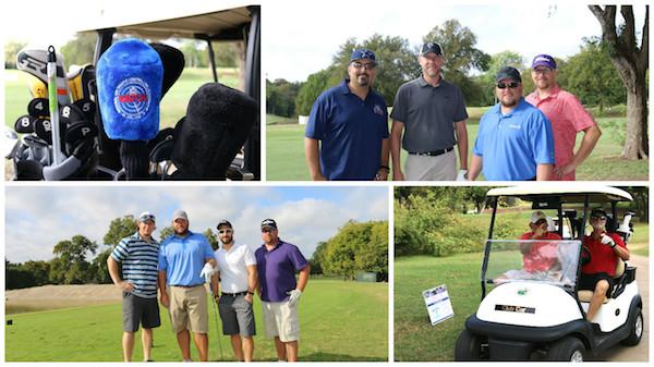 Golf Collage 1
