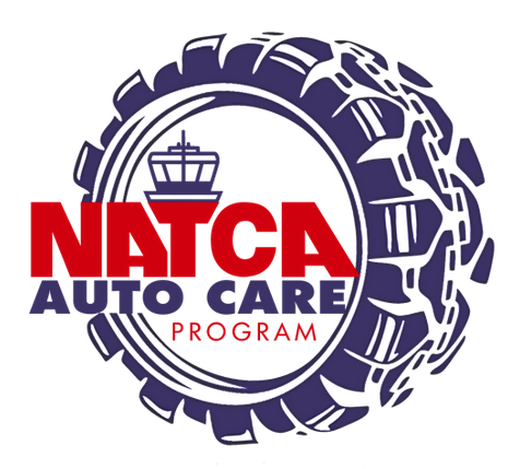 NATCA Firestone Logo