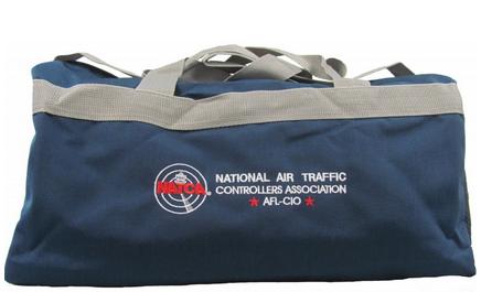 NATCA Duffel Bag