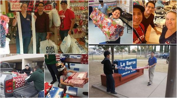 El Paso Collage