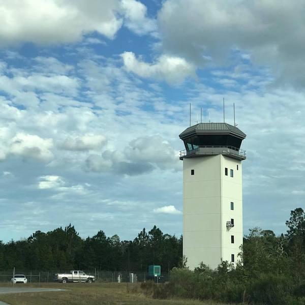 Flagler Exec Tower