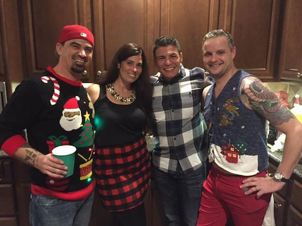 I90 Christmas PArty