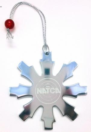 NATCA Ornament