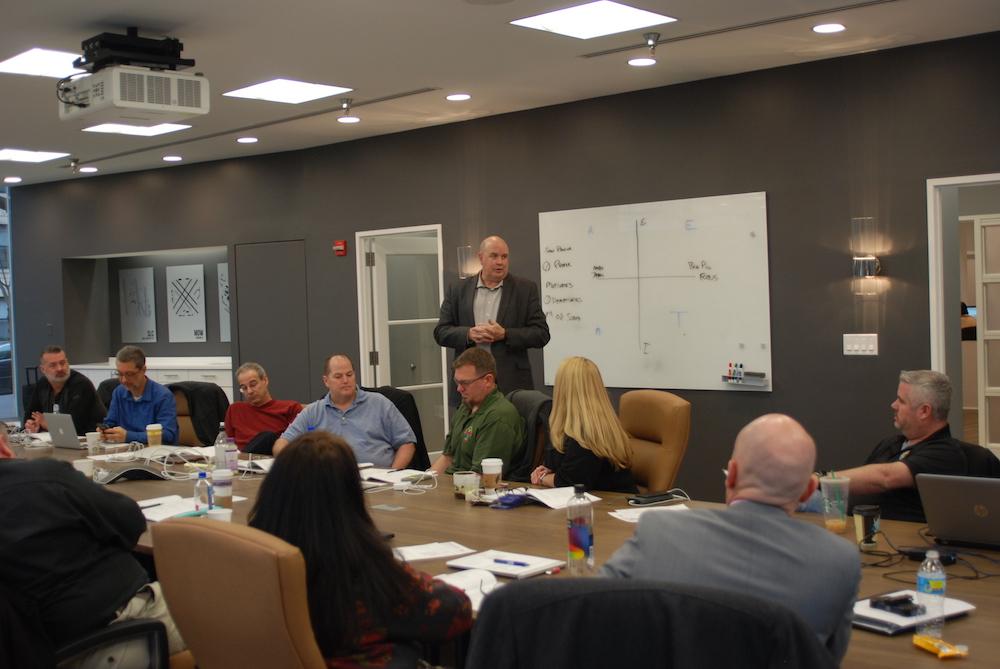 Committee Meeting 2