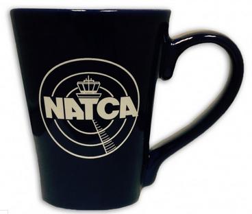 NATCA Mug