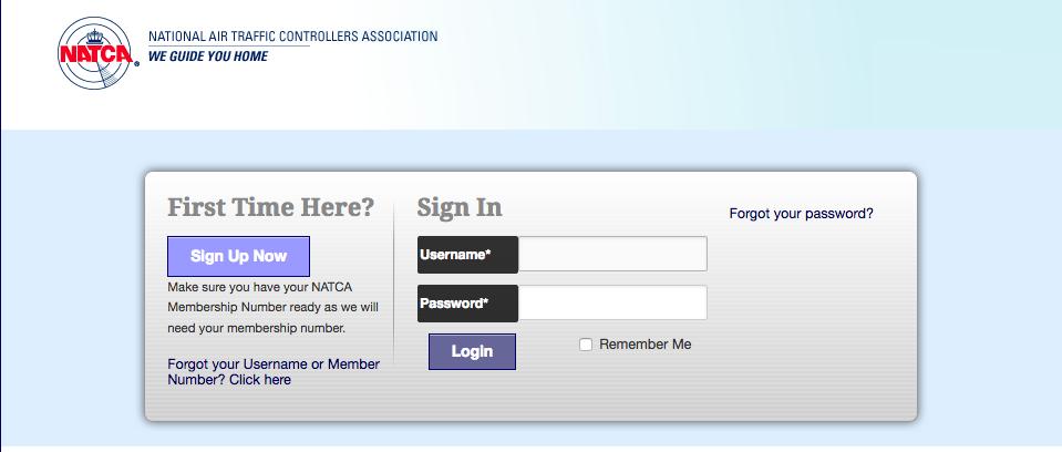 NATCA Portal