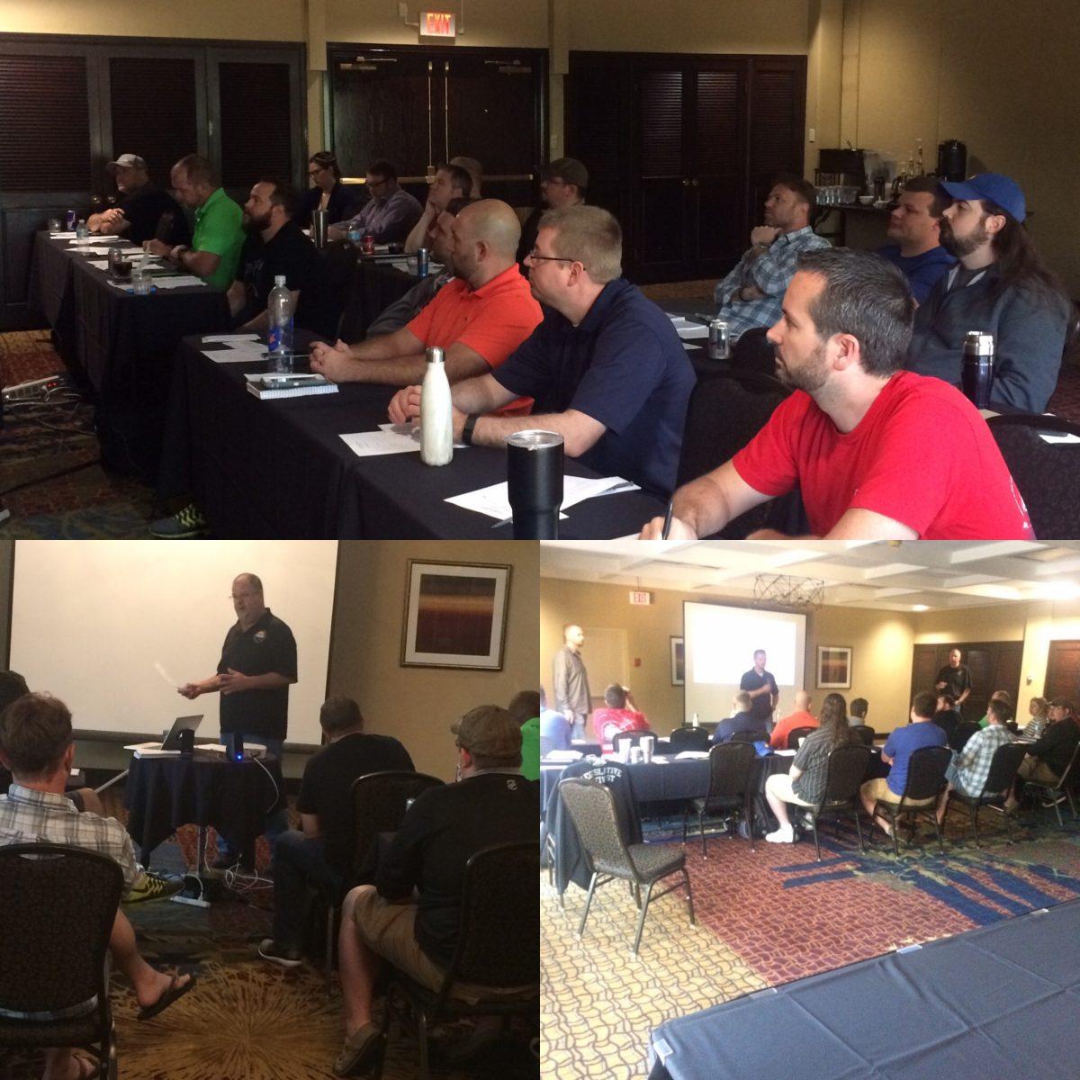 Central Region Meeting Kansas City