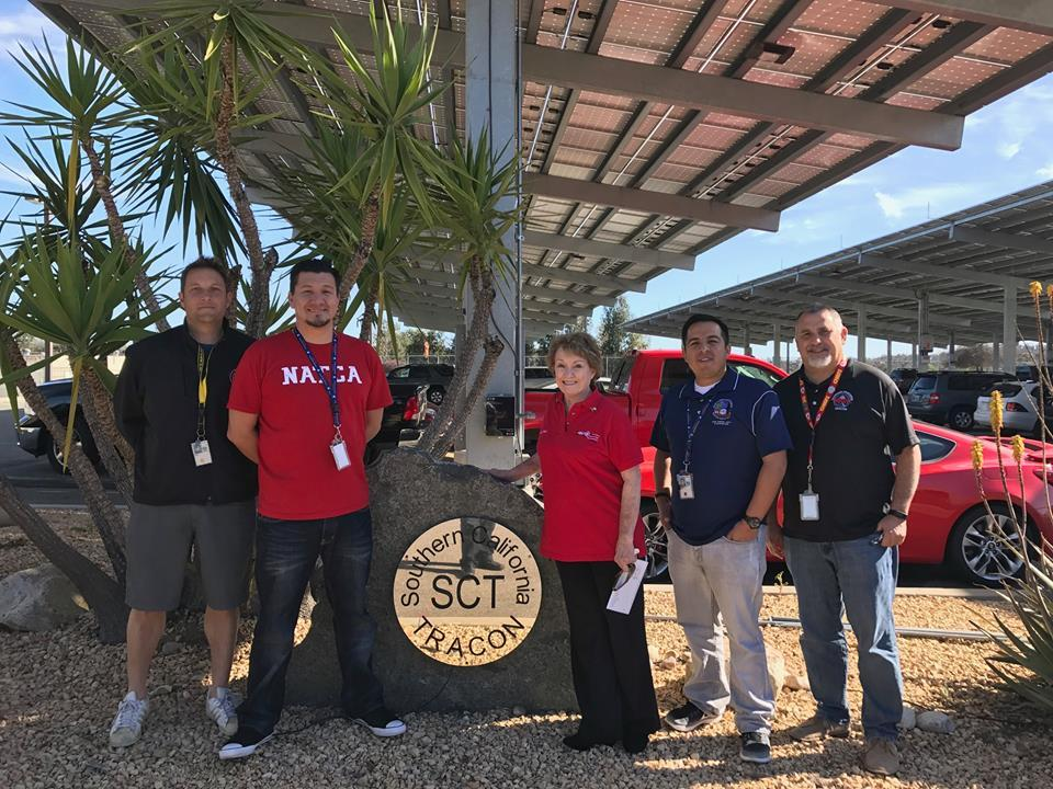 NCF Homefront San Diego