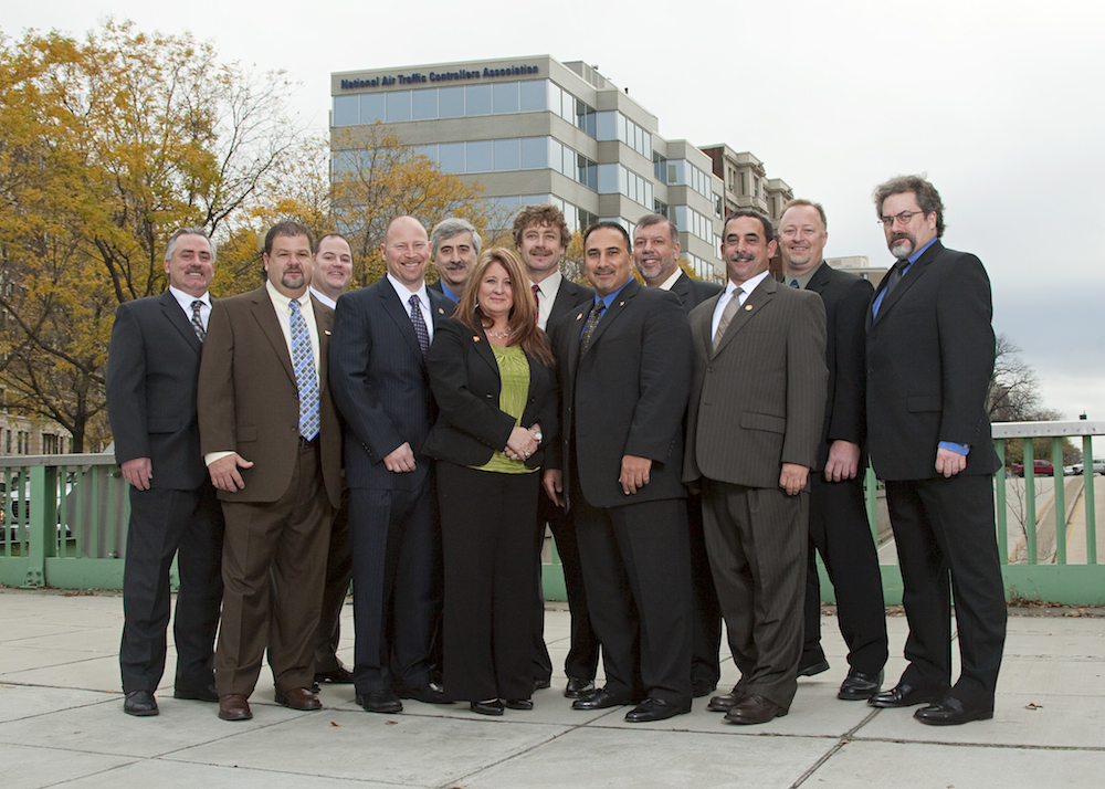 NATCA Group 2009