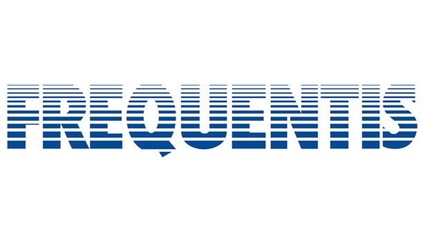 Frequentis logo 920