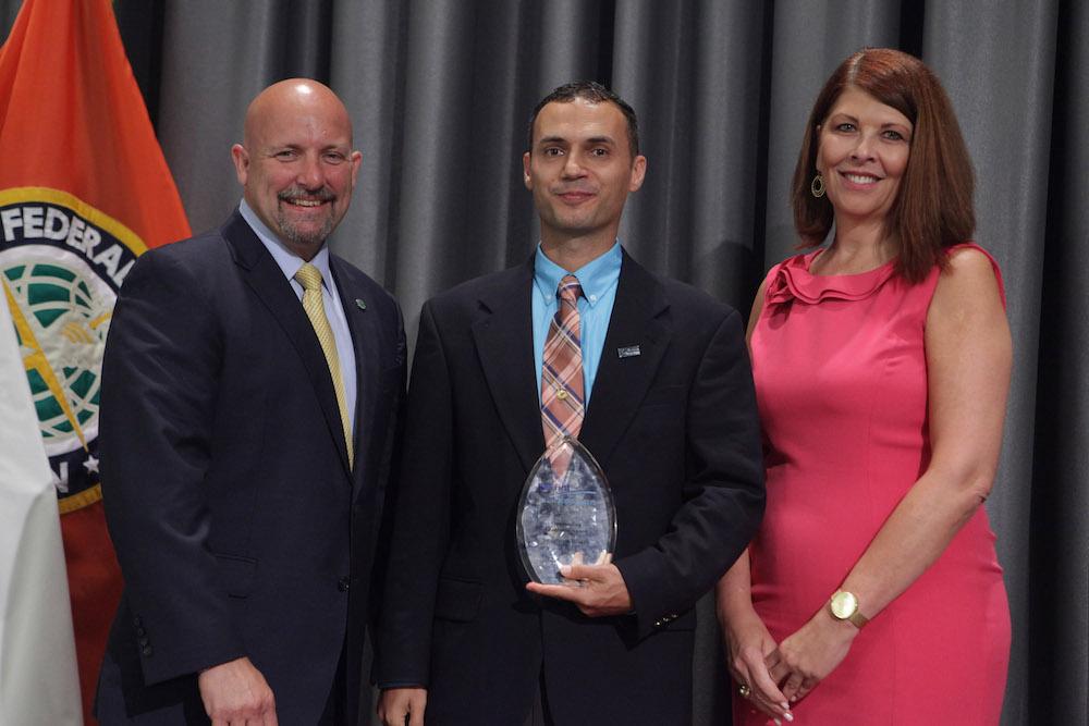 controller award Homan