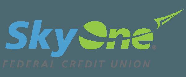 skyone fcu logo