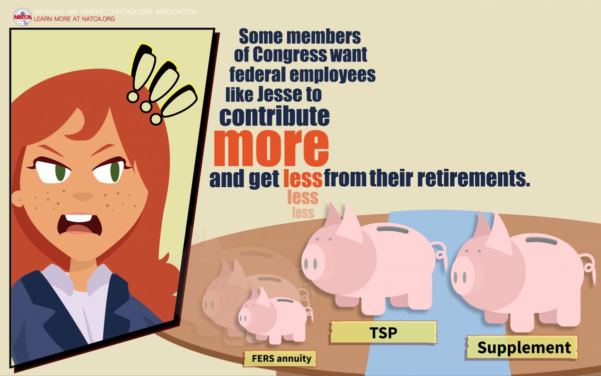 Retirement Panel 6
