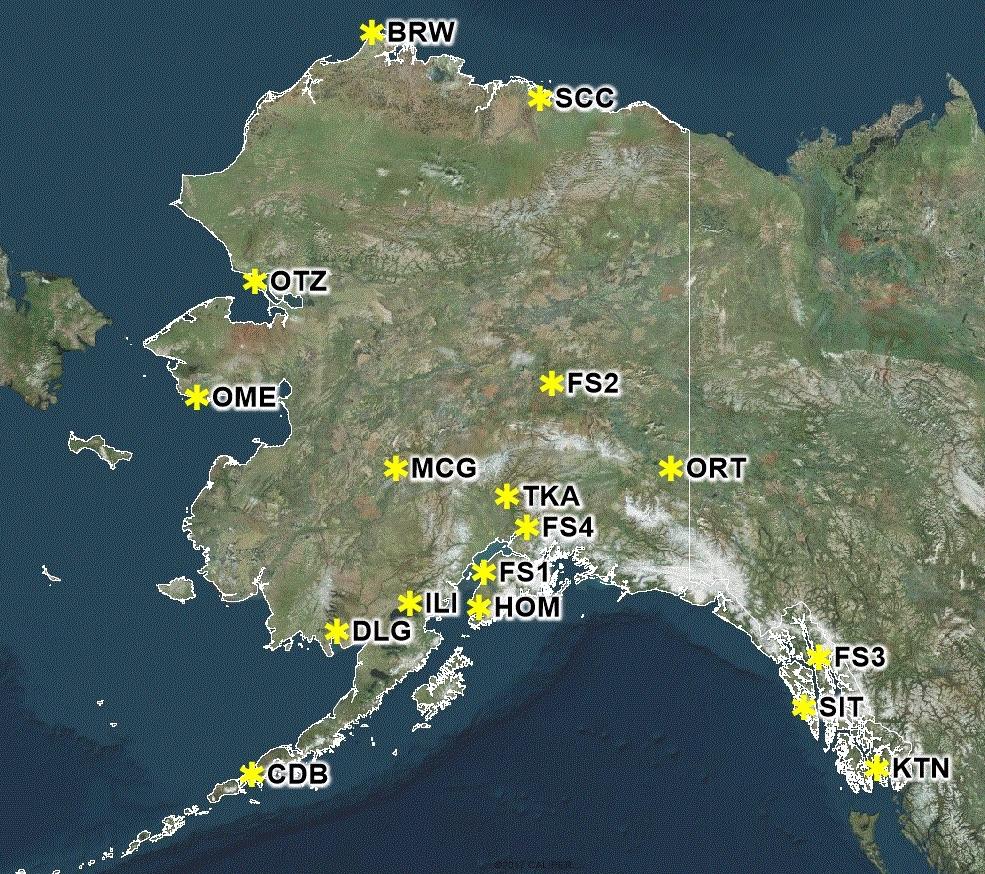 Alaska V2