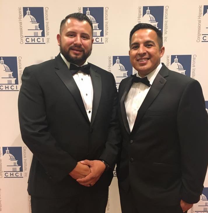 Ramirez and Cisneros