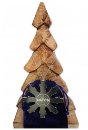 2017 NATCA Ornament