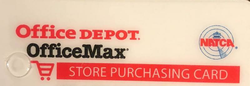 OfficeMaxcard