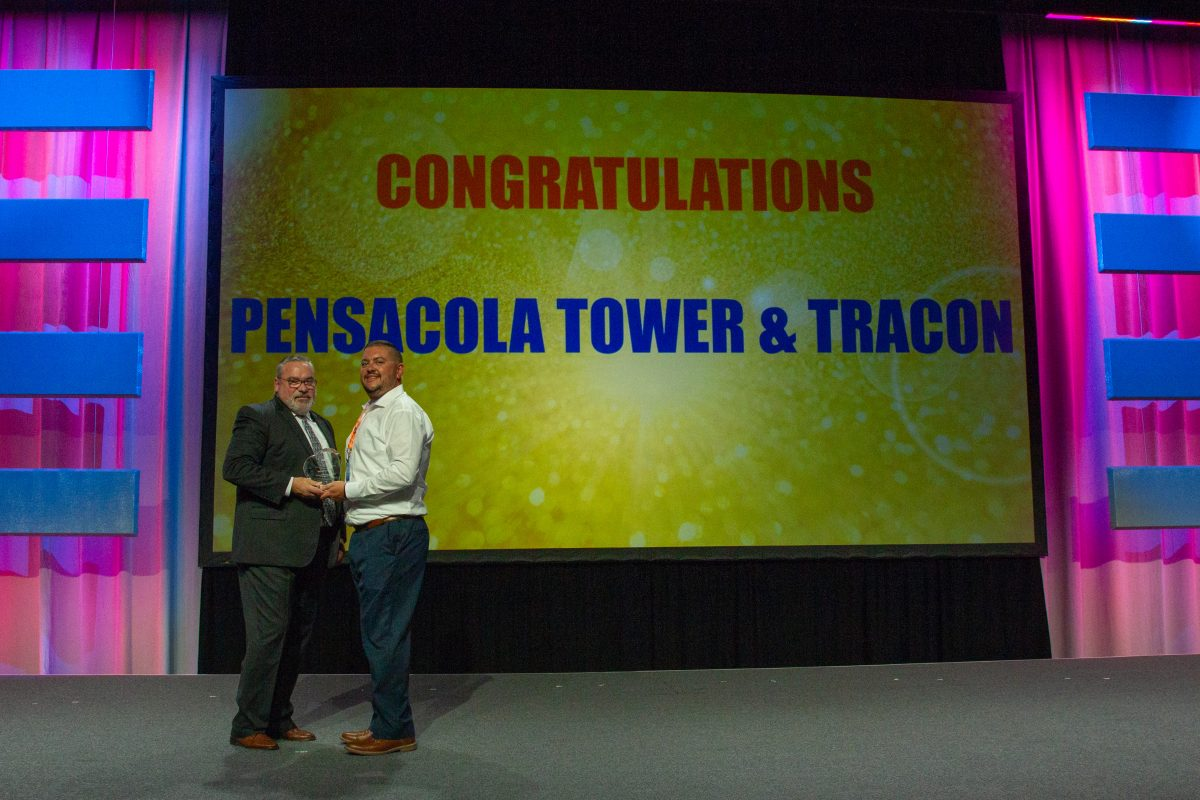 AL Helping Hearts Award Pensacola