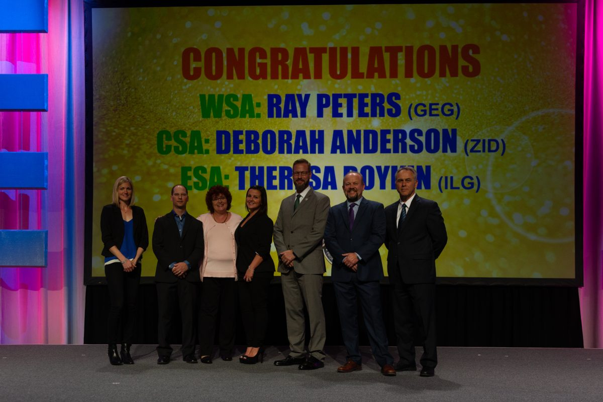 AL Pro standards Group