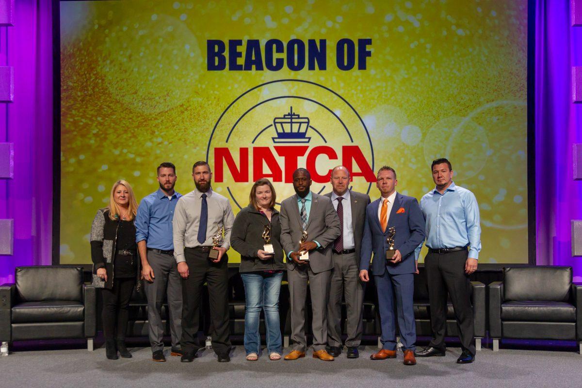 Beacon Award 3