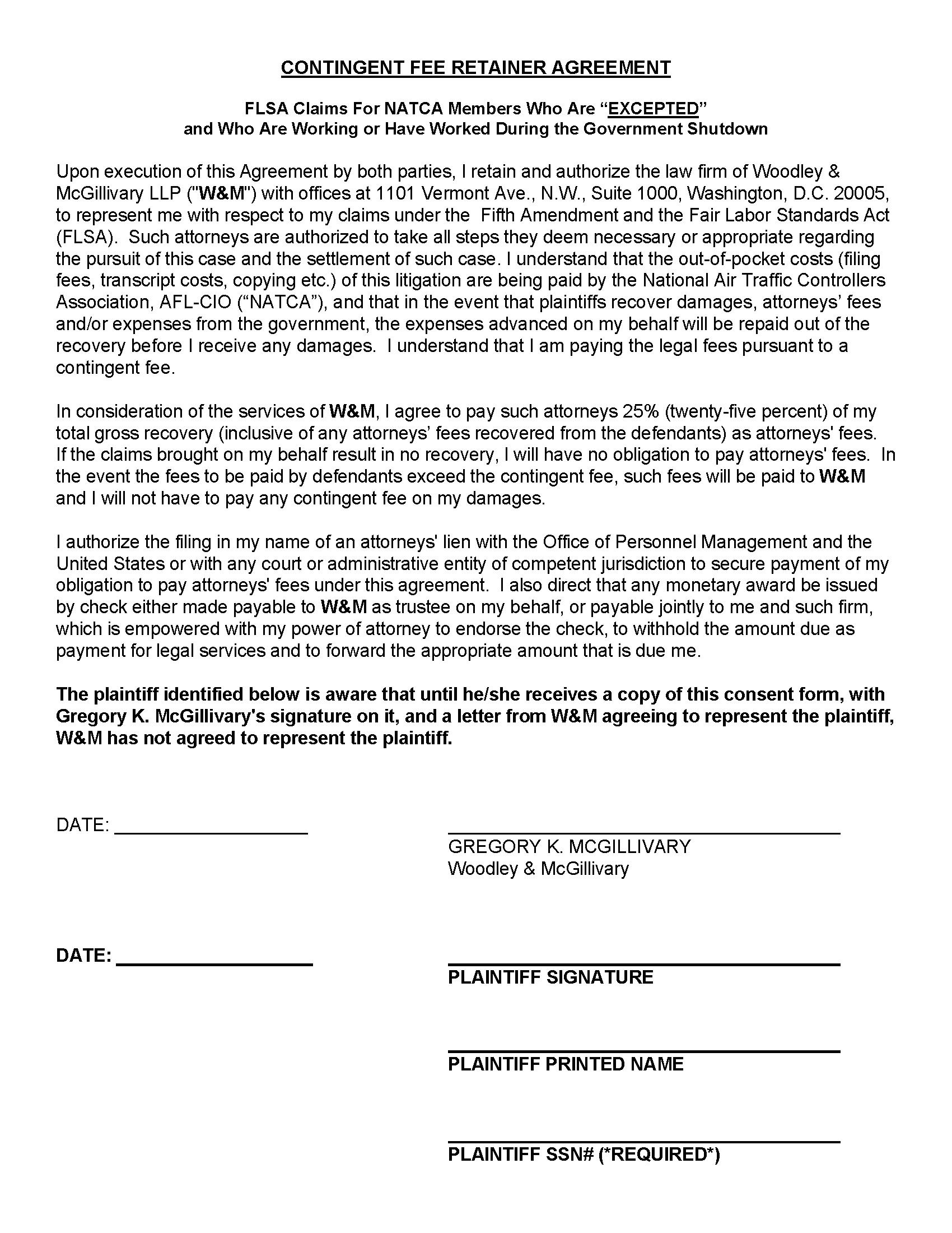 56659 NATCA Government Shutdown Consent Signoff1 Page 2