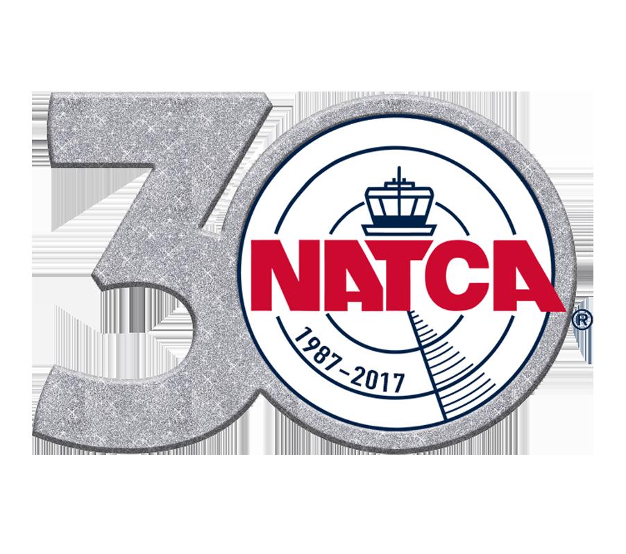 30 Years NATCA
