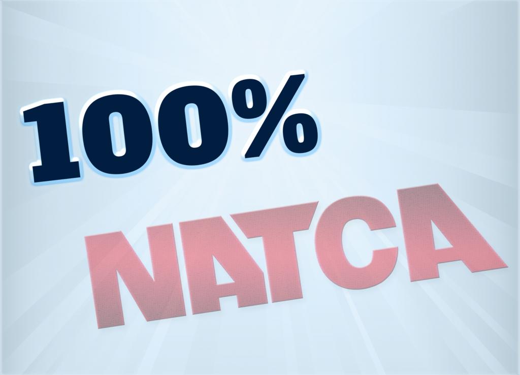 Oct. 15, 2019 // Washington Center ZDC Reaches 100% Union Membership Status