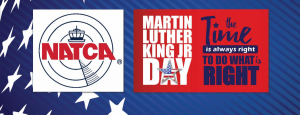 NATCA Honors the Life and Legacy of Martin Luther King Jr.