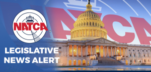 NATCA Legislative News Alert: Paid Parental Leave Legislation