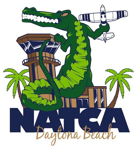 NATCA DAB logo